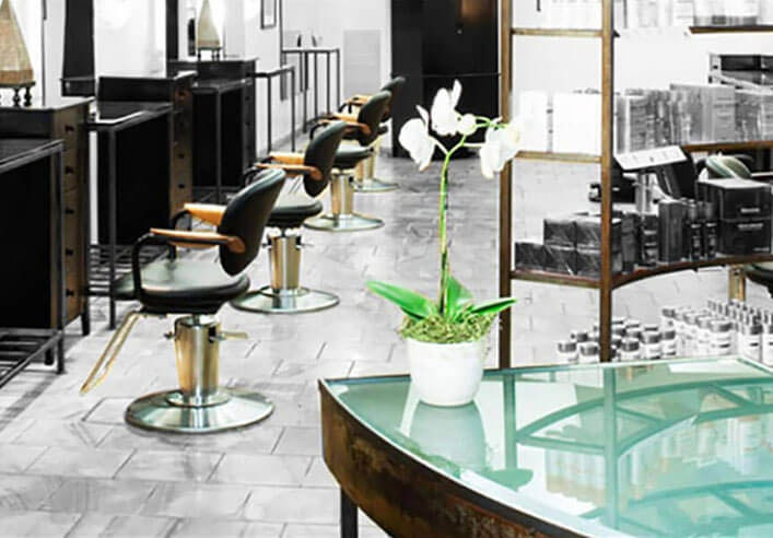Canale Salon in Beverly Hills