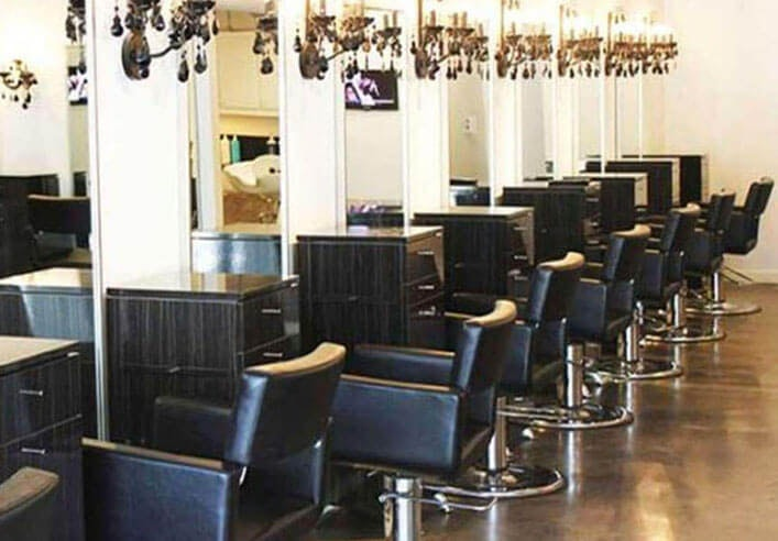 Blanc Hair Studio in Dallas, Texas