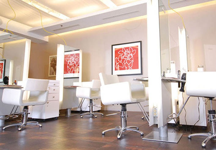 Roche Salon in Washington DC